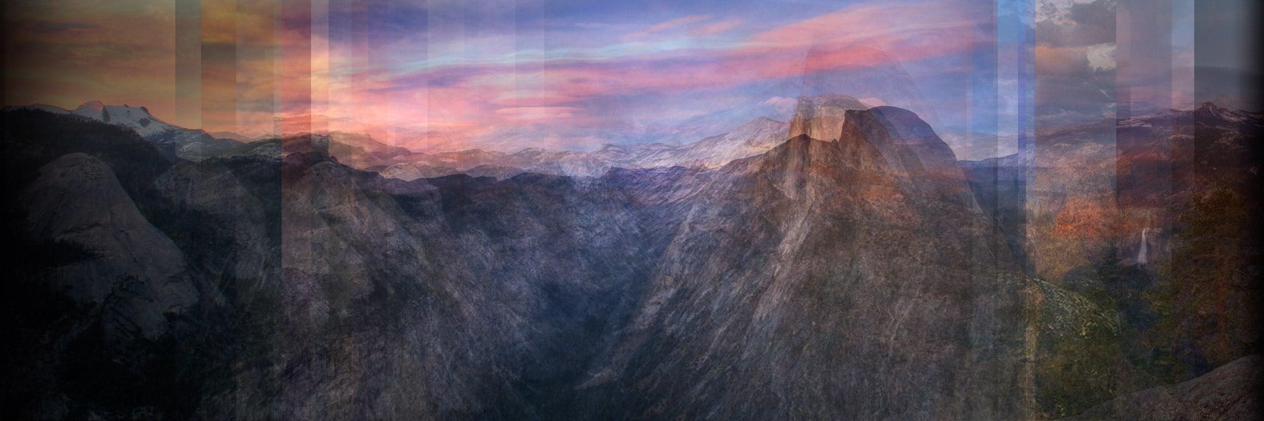 Glacier Point (2013)