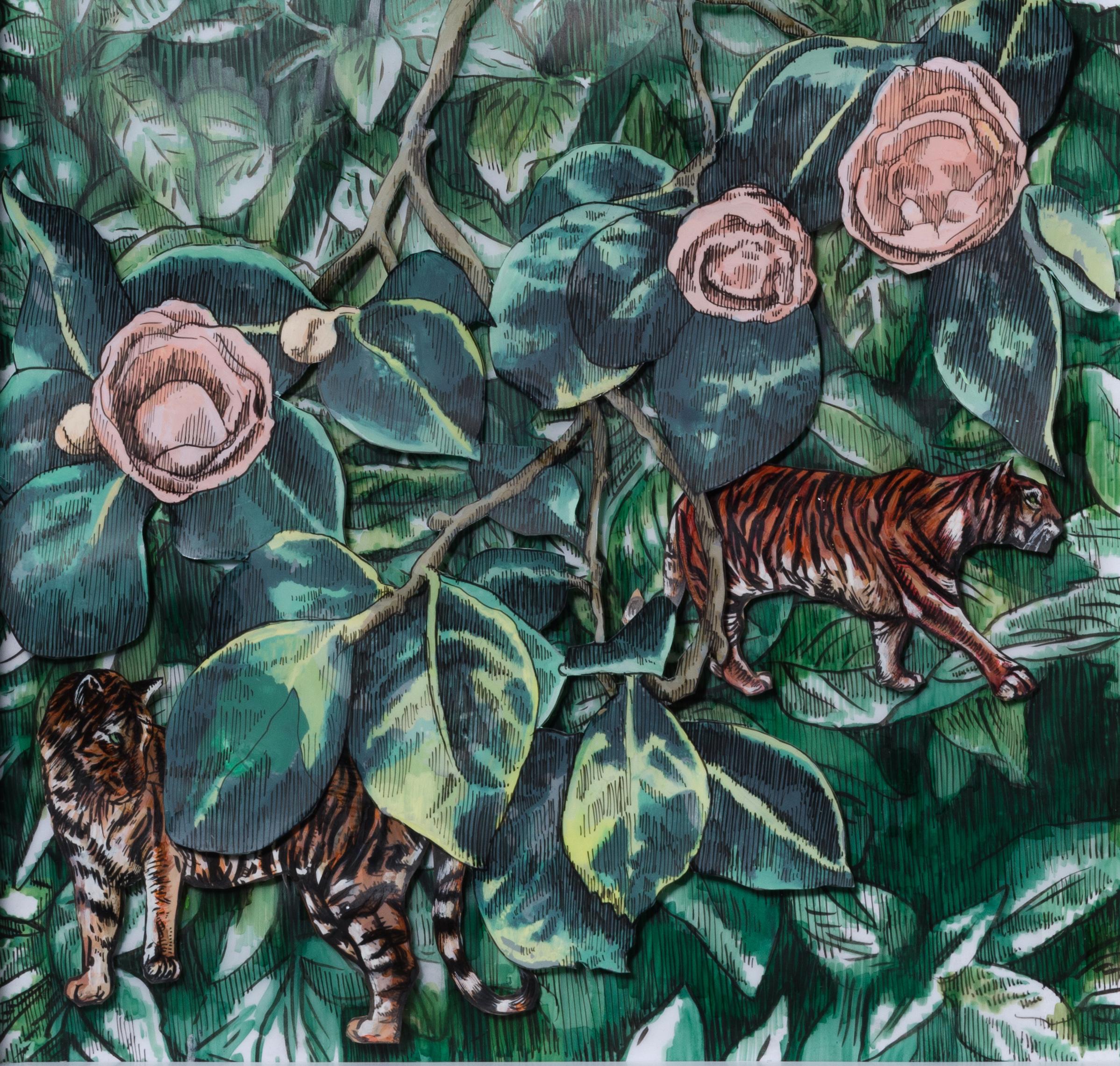 Tigris Botanica