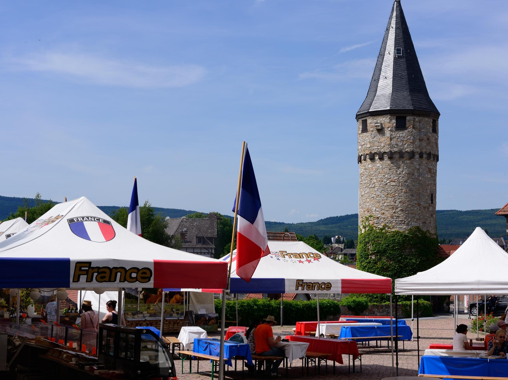 Copy of France Fest, Bad Homberg