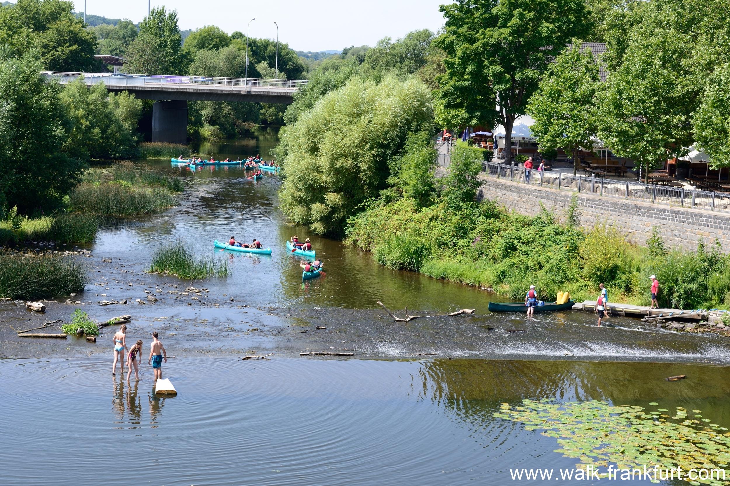 River Lahn