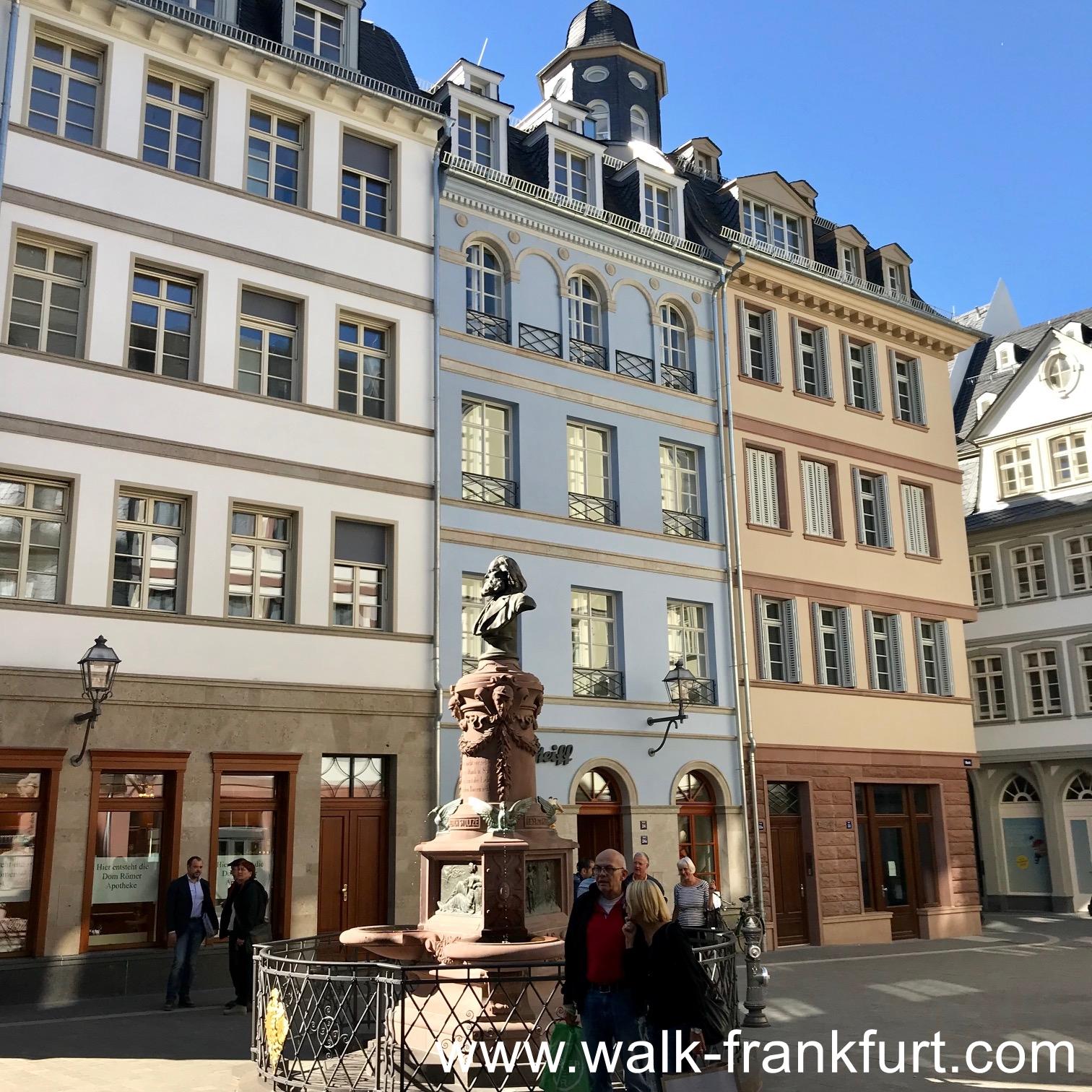 roteshaus frankfurt