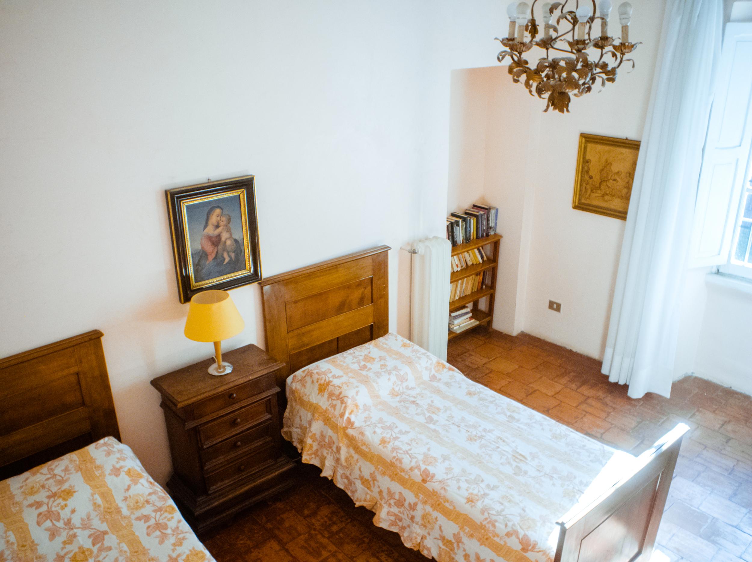 ¨Pink room¨ - Twin bedroom