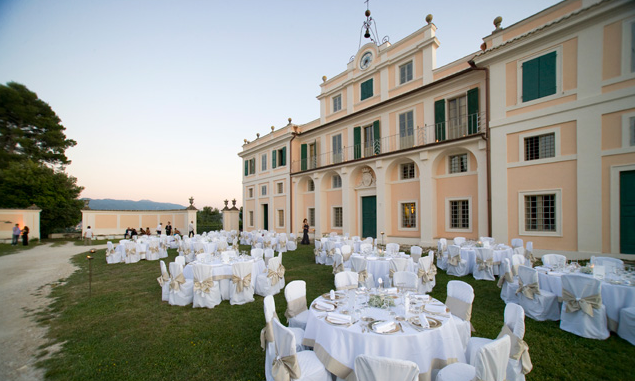 Events Rome