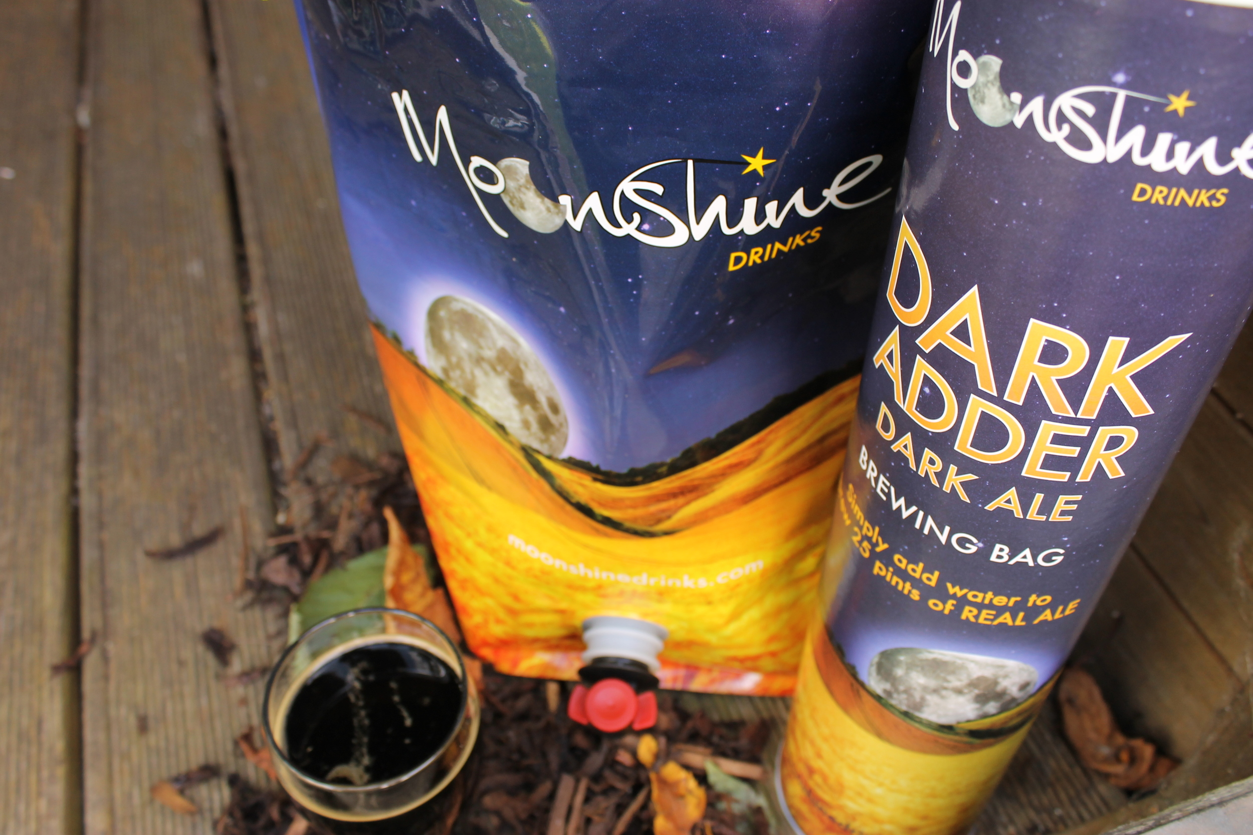 moonshine drinks how to make beer at home