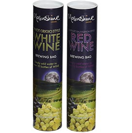 wine lovers pack
