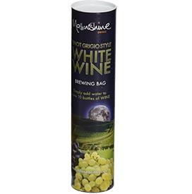 Pinot Grigio white wine kit