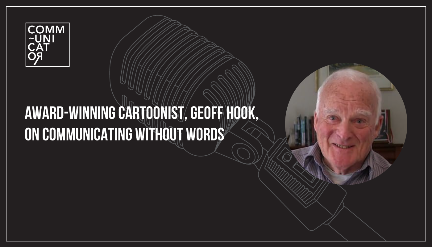 Geoff Hook