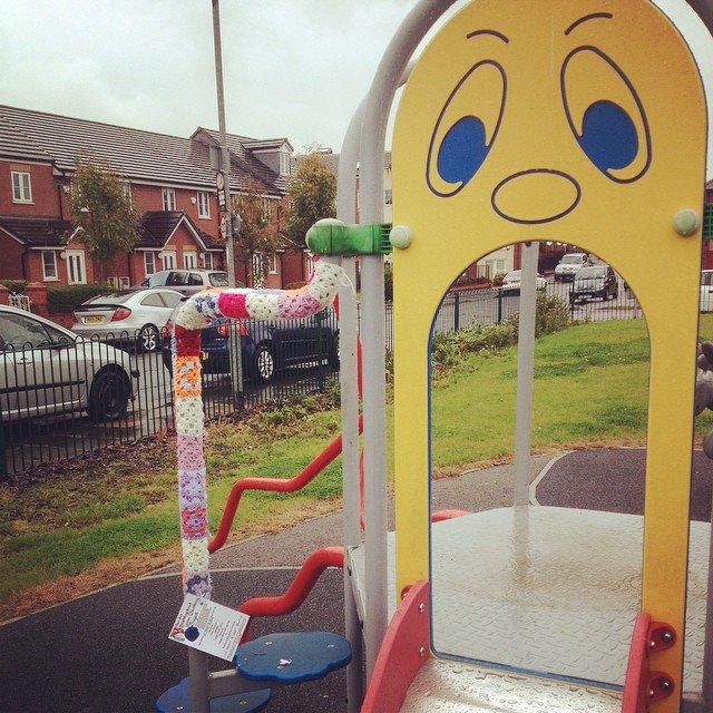 Our Art Neighbourhood - 2014