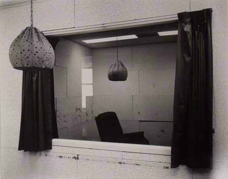 Observation Room