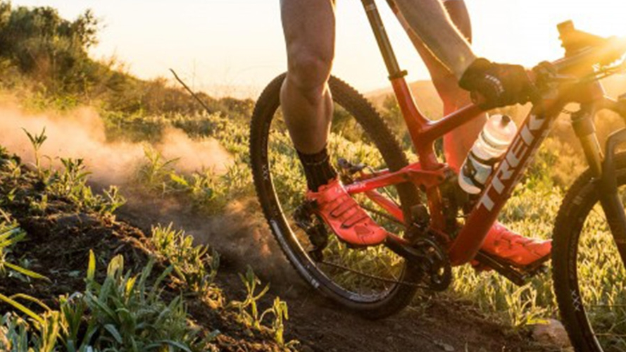 MTB RACE - The Good, The Bad & The Ugly