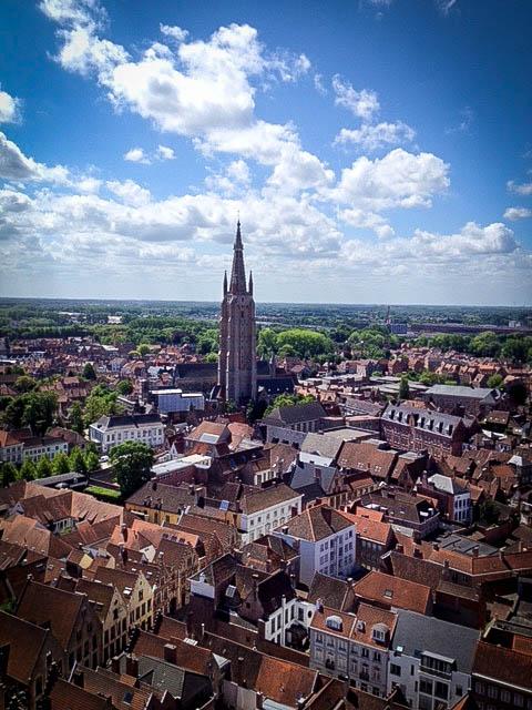 District Designs - Bruges Photography