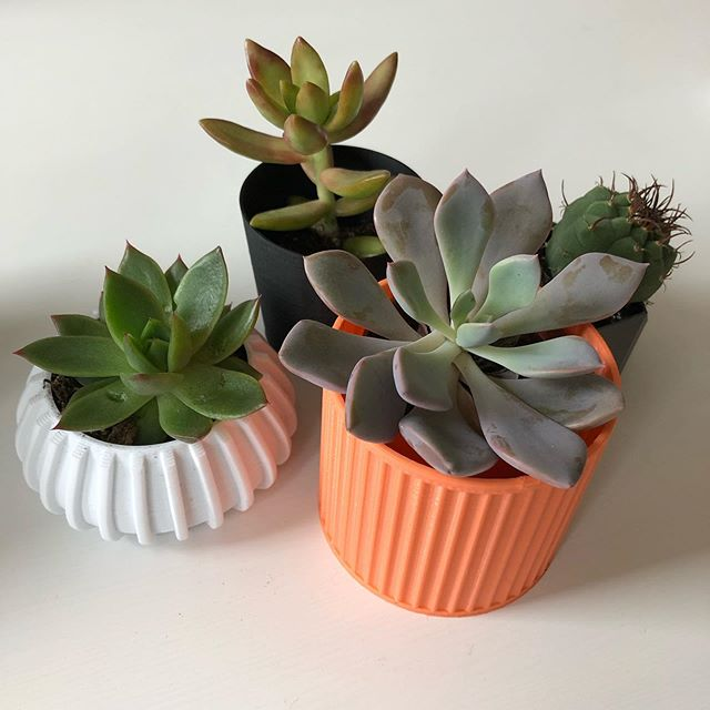 Our planter range is now live on our website and in our Etsy store. Go check them out! I'm working hard behind the scenes on our stationery range now. @ink.built • • • #smallbusiness #3dprinted #inkbuiltuk #organic #sugarcane #biodegradable #environmentallyfriendly #noplasticisfantastic #design #creative #noplastic #instagood #bristolmakers #independent #sustainable #decor #fashion #homeware #planters #bookmarks #interiordesign #loveourplanet #sustainability #reduceplastic #recyclable #zerowaste #inkbuiltuk #love #photooftheday