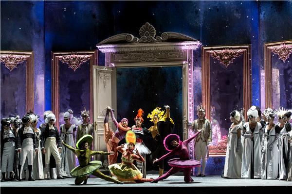 © Yasuko Kageyama - Opera Roma 2015