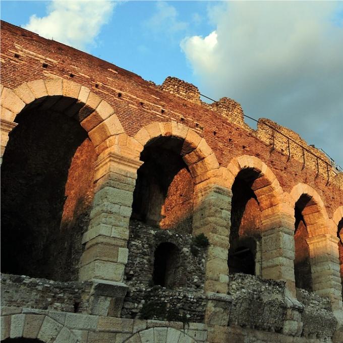 © Arena di Verona
