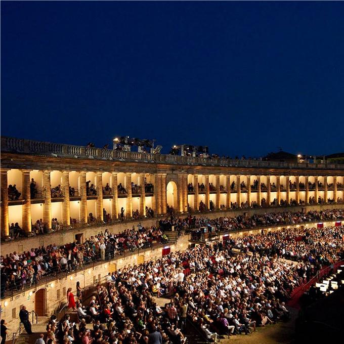 © Macerata Opera Festival