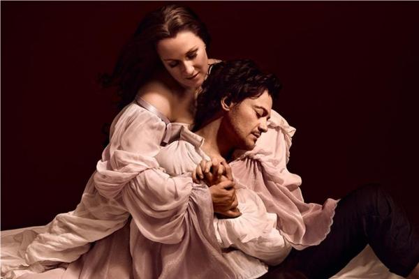 Diana Damrau et Vittorio Grigolo dans Roméo et Juliette © Kristian Schuller / Metropolitan Opera