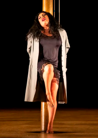 Carmen (Anita Rachvelishvili) © Emilie Brouchon / Onp