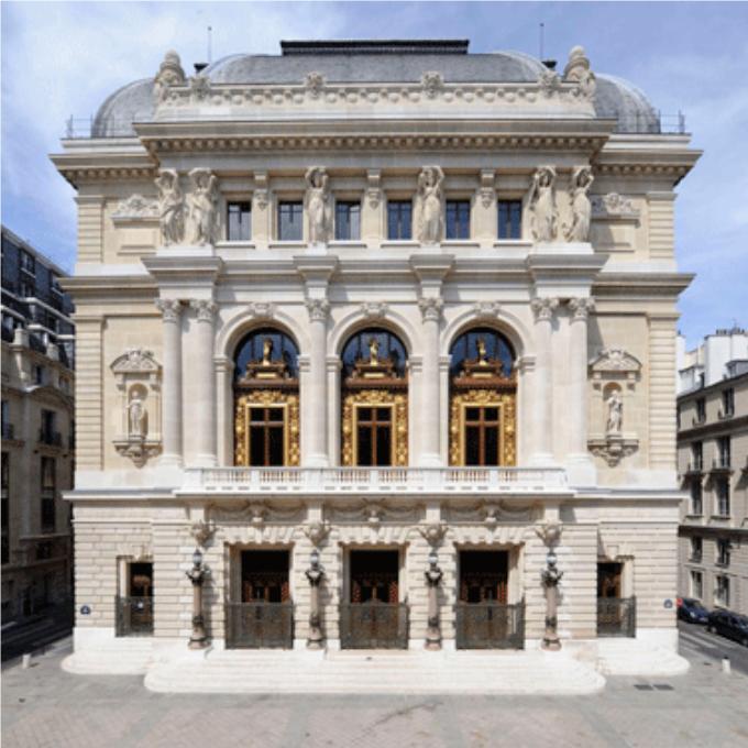 © Opéra Comique