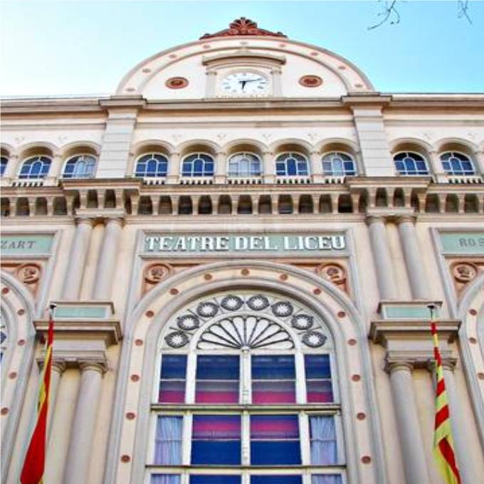 © Gran Teatre del Liceu