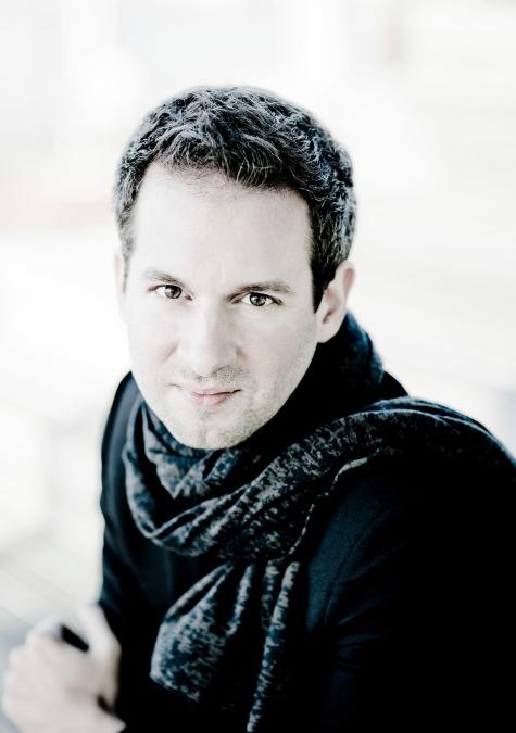 Bertrand Chamayou © Marco Borggreve