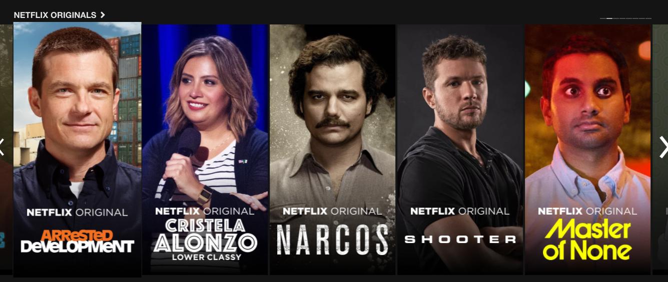 Image Credit: Netflix