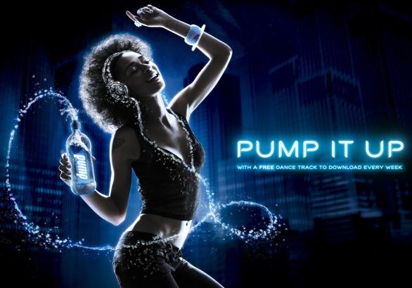 Image: Pump Water