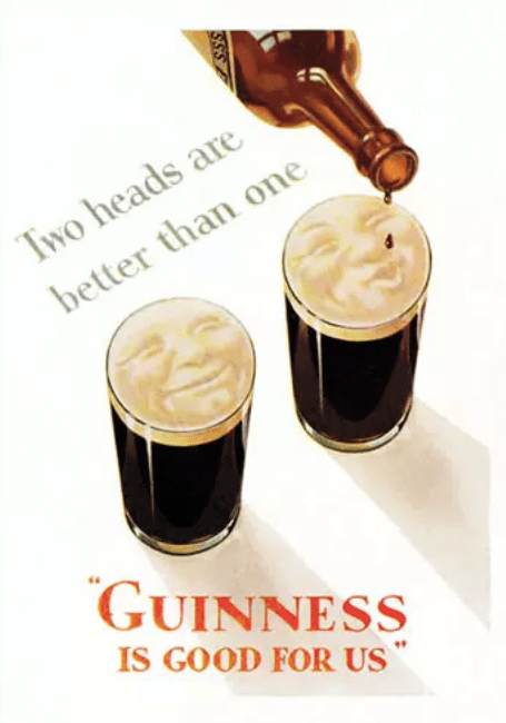 Image Credit: Guinness