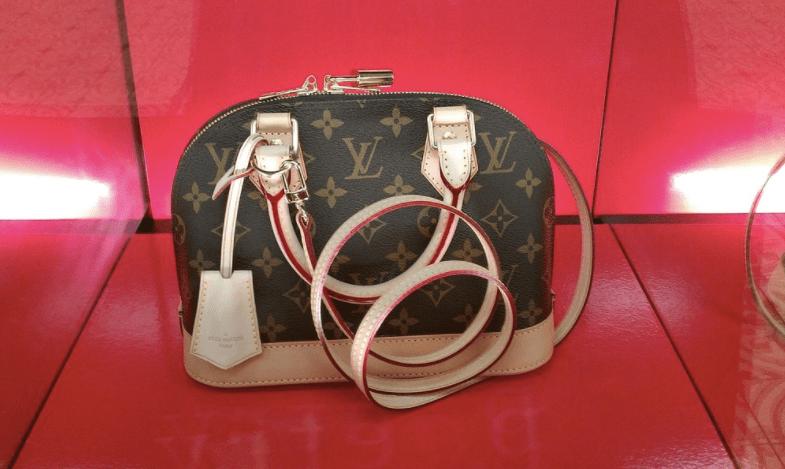 Louis Vuitton Value Proposition