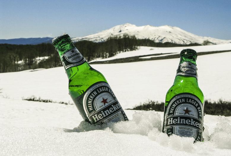 Heineken Value Proposition