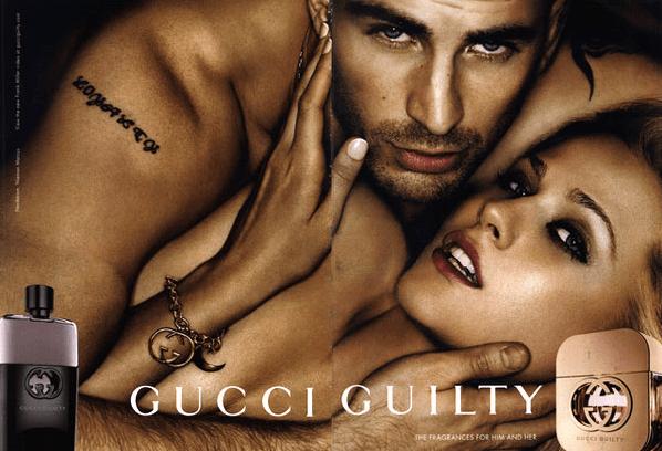 Gucci Value Proposition