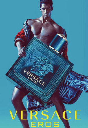 Versace Value Proposition