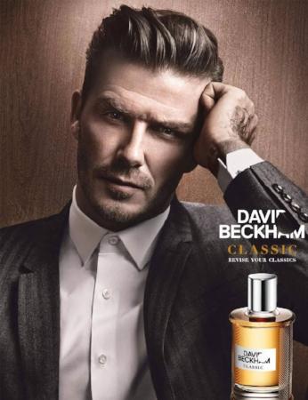 David Beckham Value Proposition