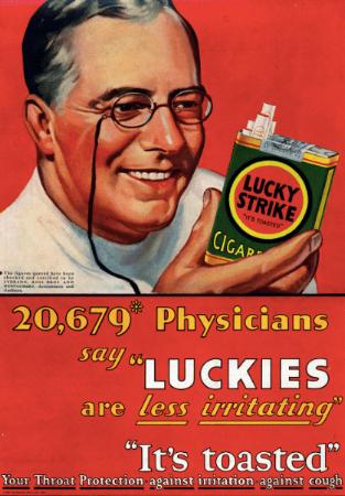 Cigarette Value Proposition