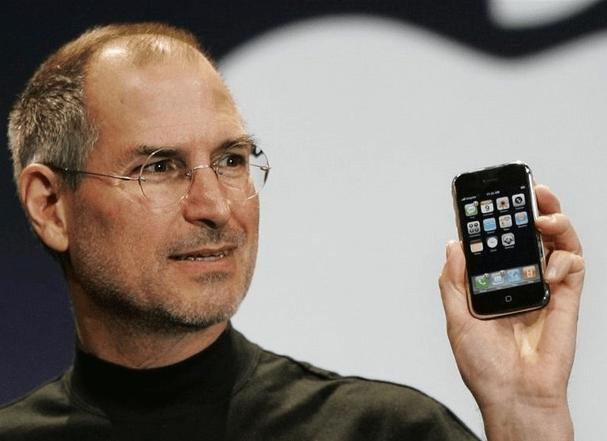 Steve Jobs Salary