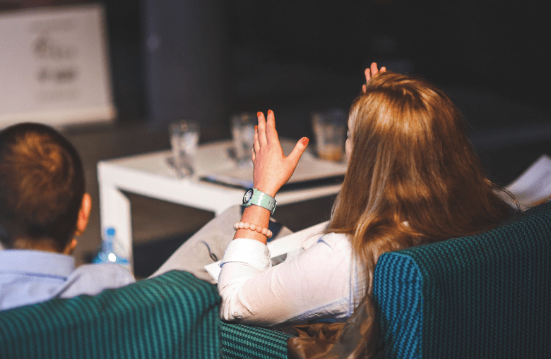 Creating a compelling pitch