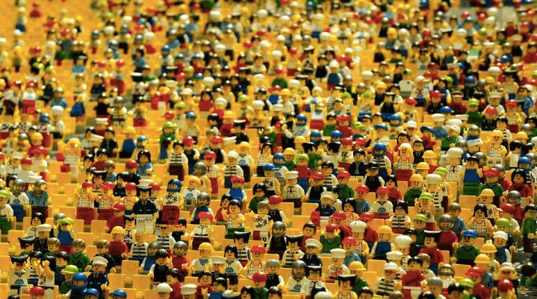 Lego Brand Appeal Magic