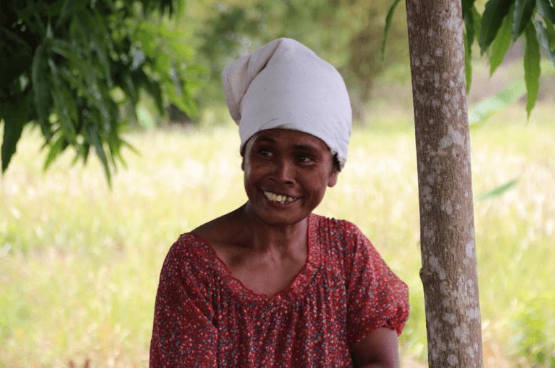 Smallholder farmers inclusive business