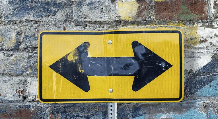 Choosing how to pivot