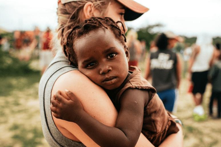 Charities reliance on volunteers