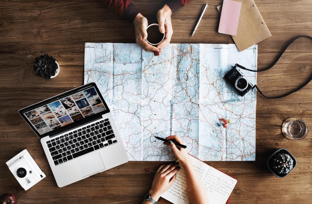 Deciding Where To Go On Holiday