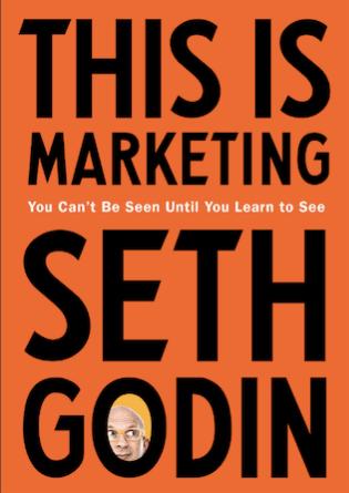 This Is Marketing Seth Godin
