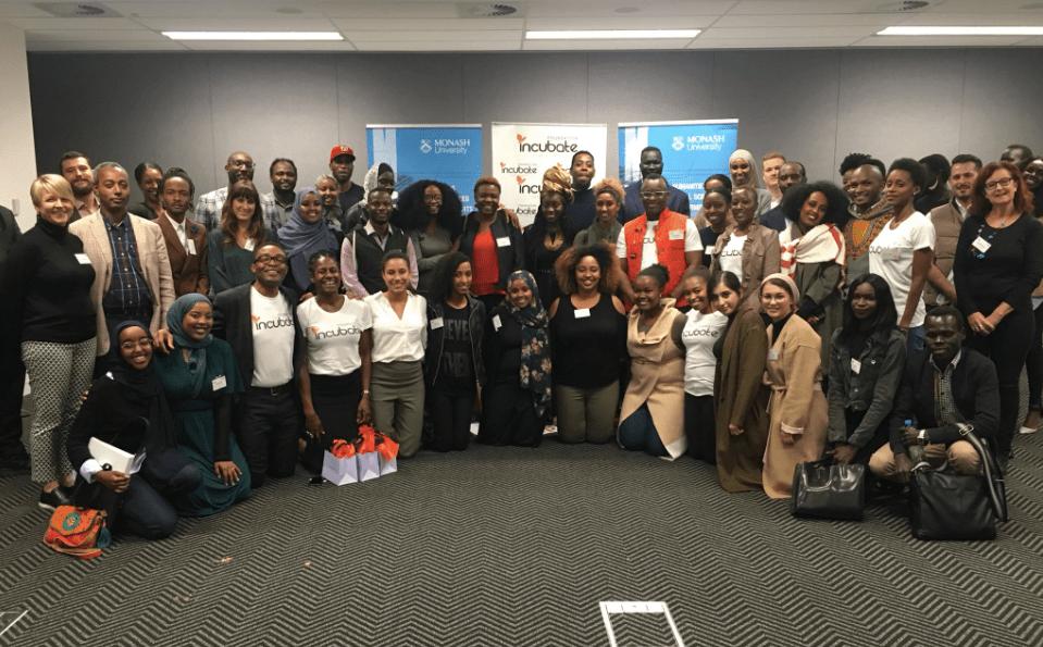 Incubate Foundation Hackathon