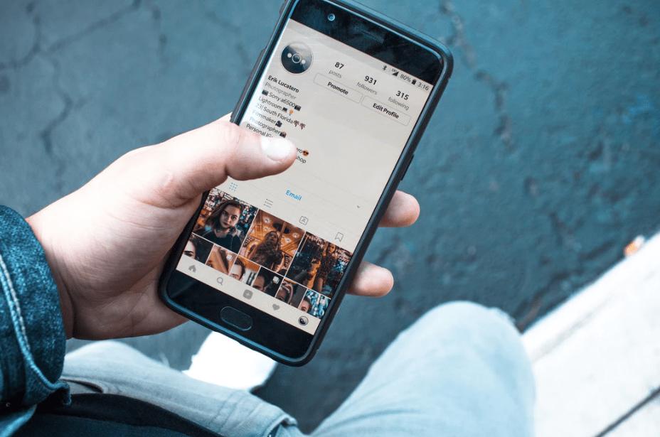 Instagram Customer Experience