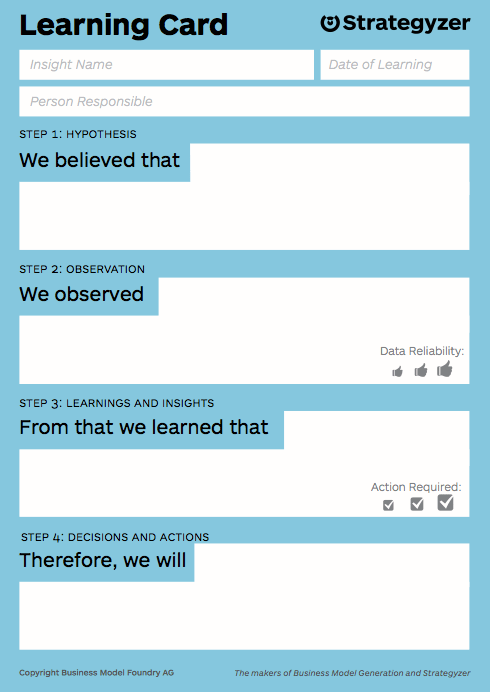 Strategyzer Learning Card.png