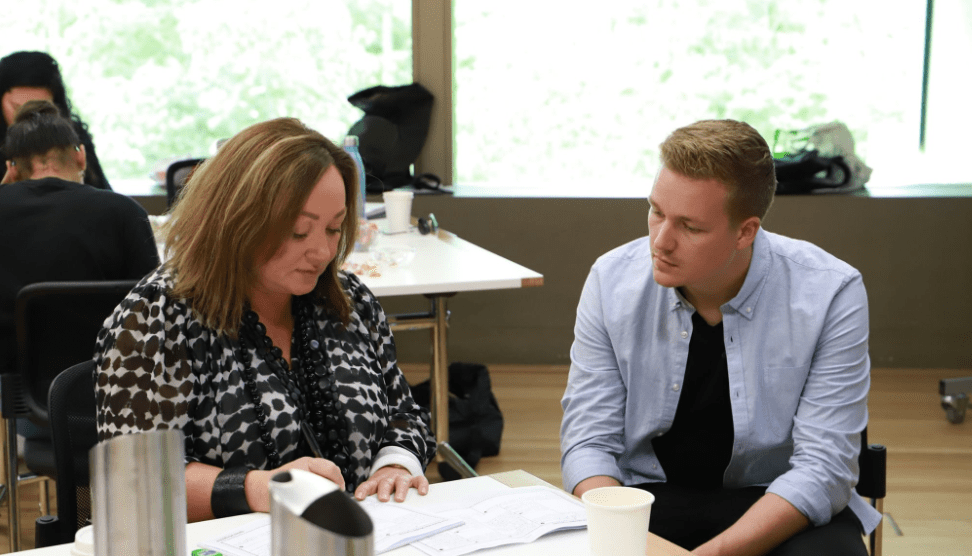 Indigenous Business Accelerator Program