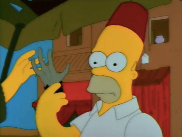 The Simpsons, 20th Century Fox