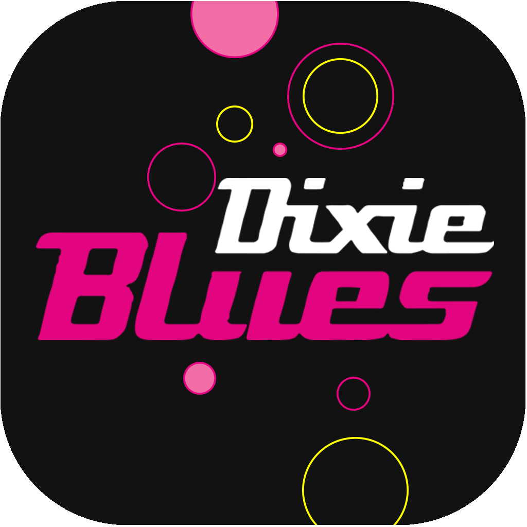 Dixie Blues / La Valentine