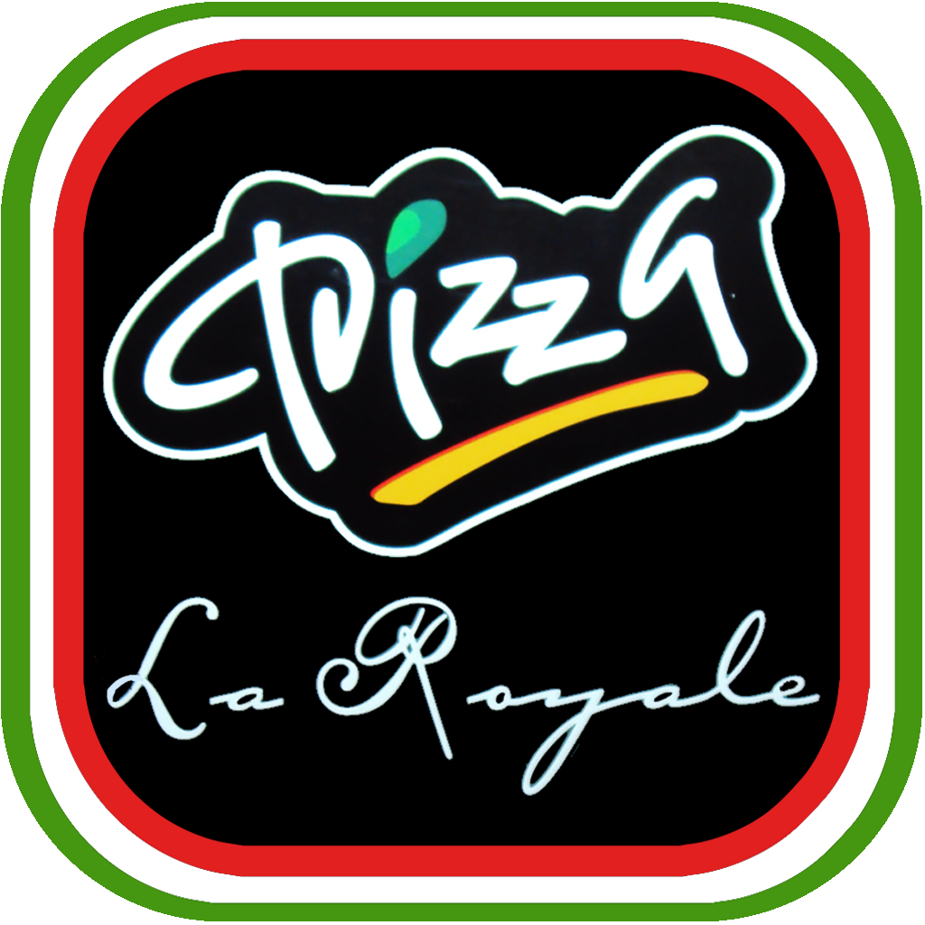 Pizza la Royale