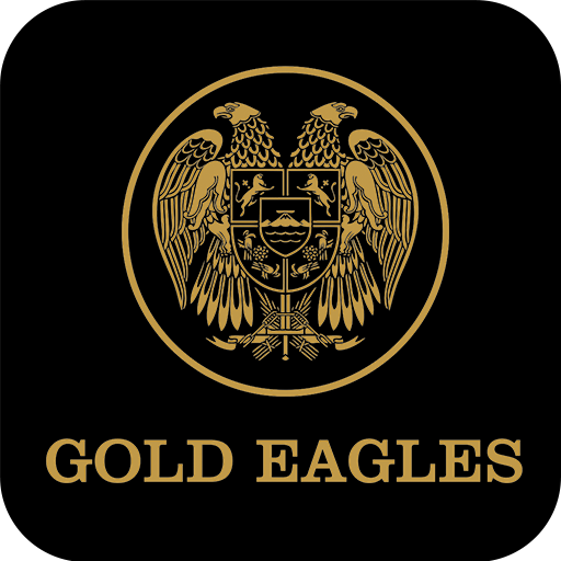Gold Eagles - Marseille