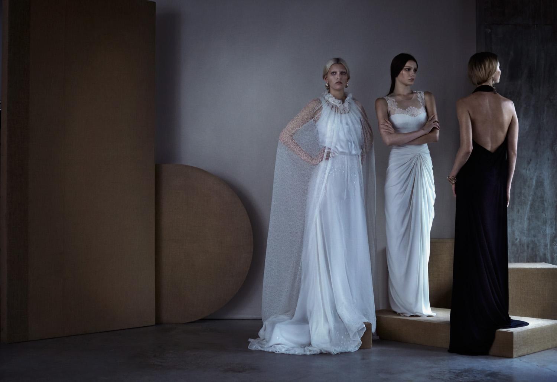 Ananke-Theiosa- Melete, Idothea, Nyx